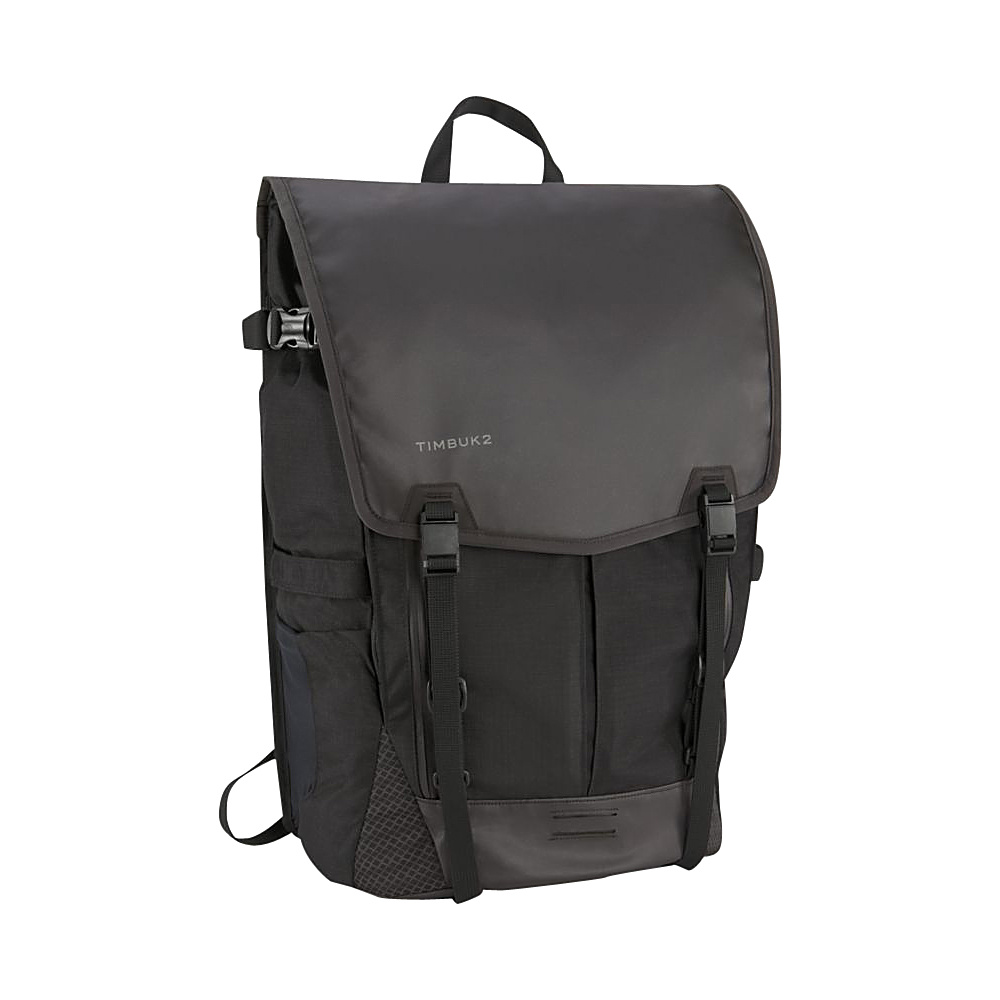 Timbuk2 Especial Cuatro Backpack Black Timbuk2 Laptop Backpacks