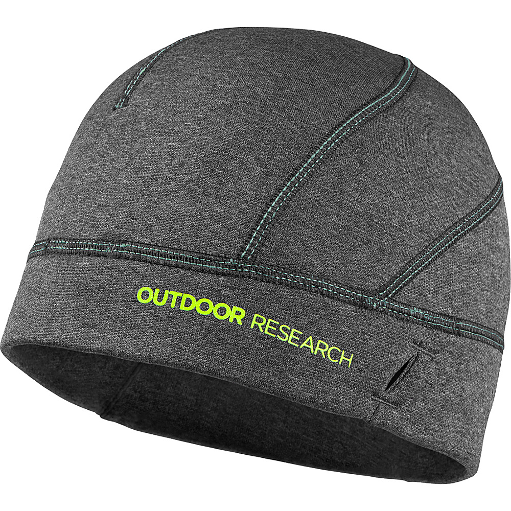 Outdoor Research Starfire Beanie One Size - Charcoal - Outdoor Research Hats/Gloves/Scarves - Fashion Accessories, Hats/Gloves/Scarves