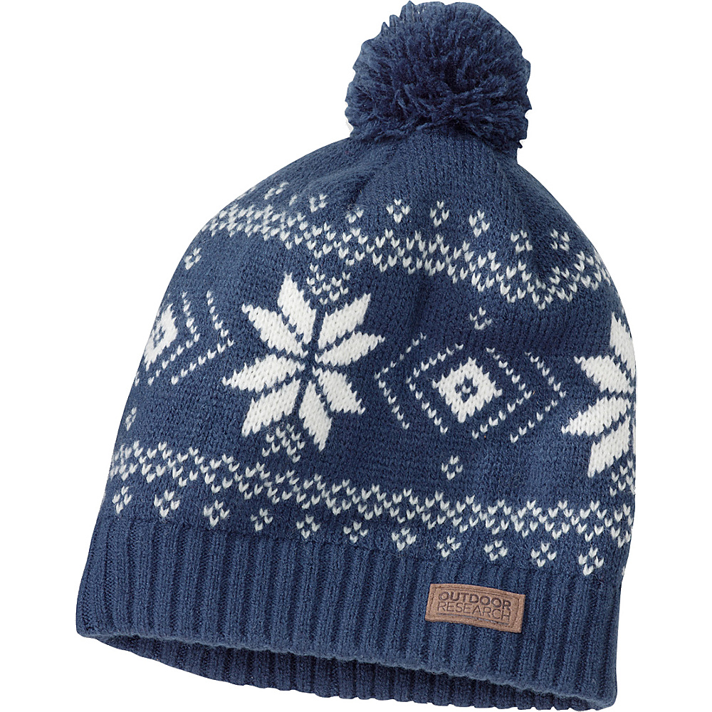 Outdoor Research Arendal Beanie One Size - Indigo - Outdoor Research Hats/Gloves/Scarves - Fashion Accessories, Hats/Gloves/Scarves
