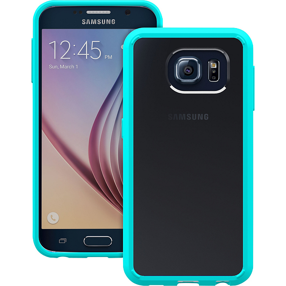 Trident Case Krios Dual Phone Case for Samsung Galaxy S6 Aqua - Trident Case Electronic Cases