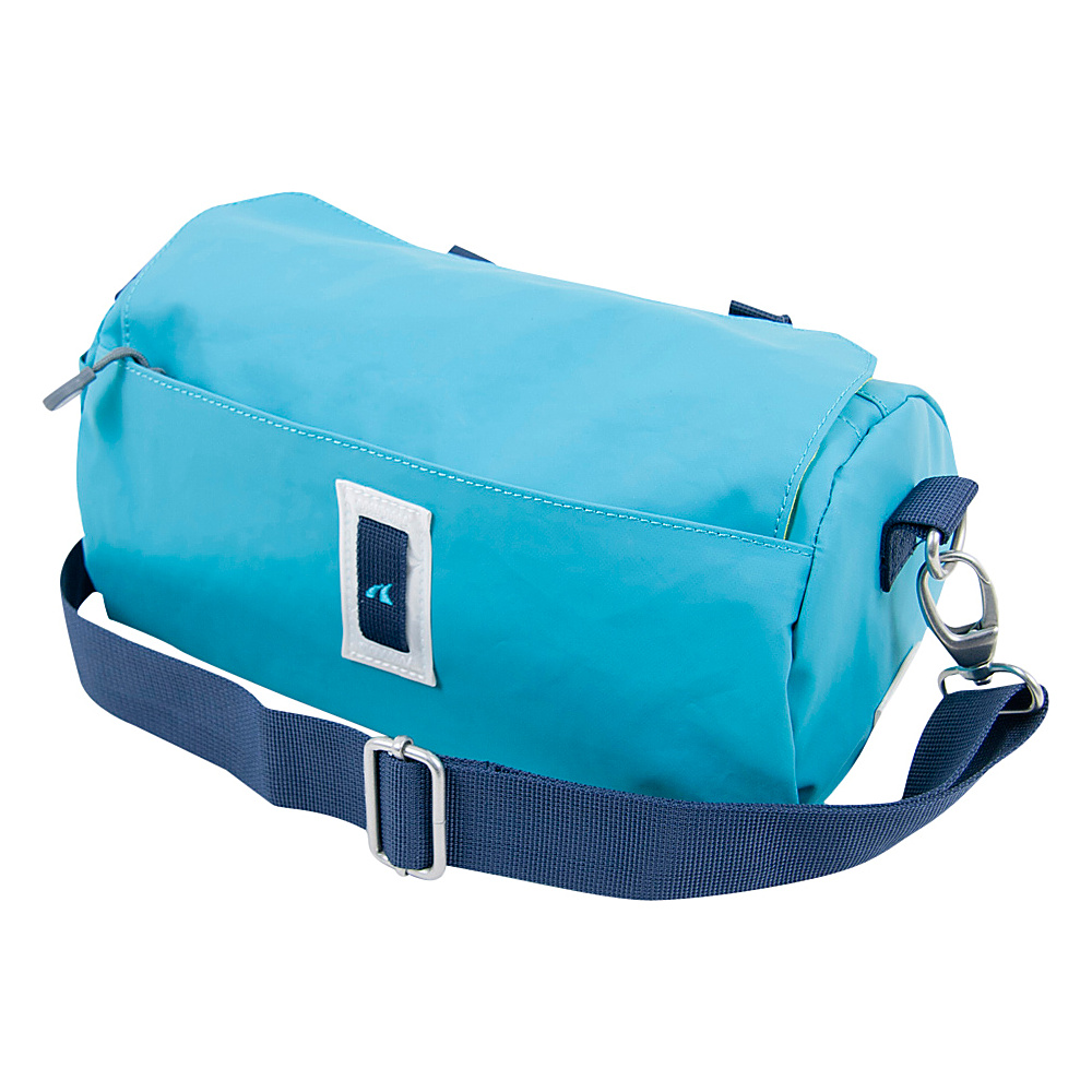 Detours Rainier Handlebar Duffel Teal - Detours Other Sports Bags