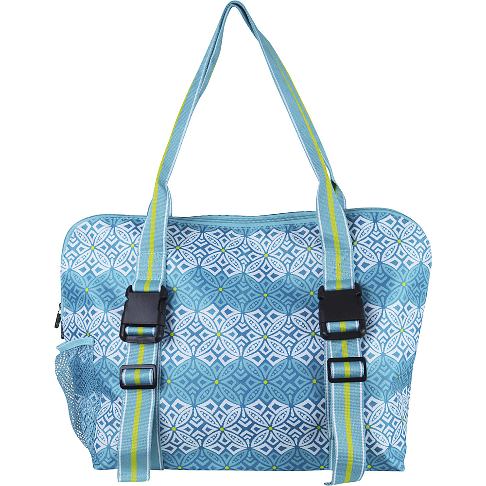 All For Color Yoga Tote Capri Cove All For Color Other Sports Bags