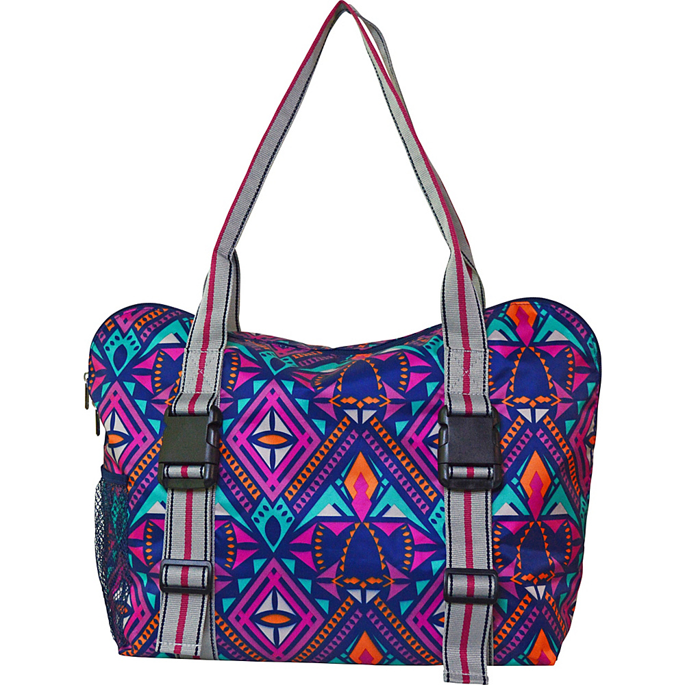 All For Color Yoga Tote Ultra Prism All For Color Other Sports Bags