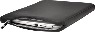 Kensington Chromebook Sleeve 14.4 inch Black - Kensington Electronic Cases