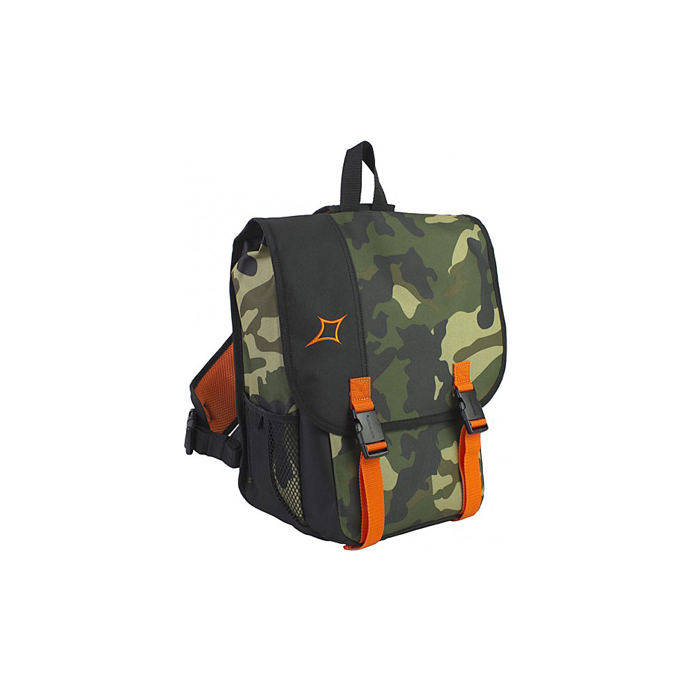 Eastsport Messenger Bag Camo Eastsport Messenger Bags