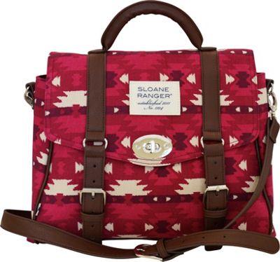 sloane ranger top handle satchel ebags