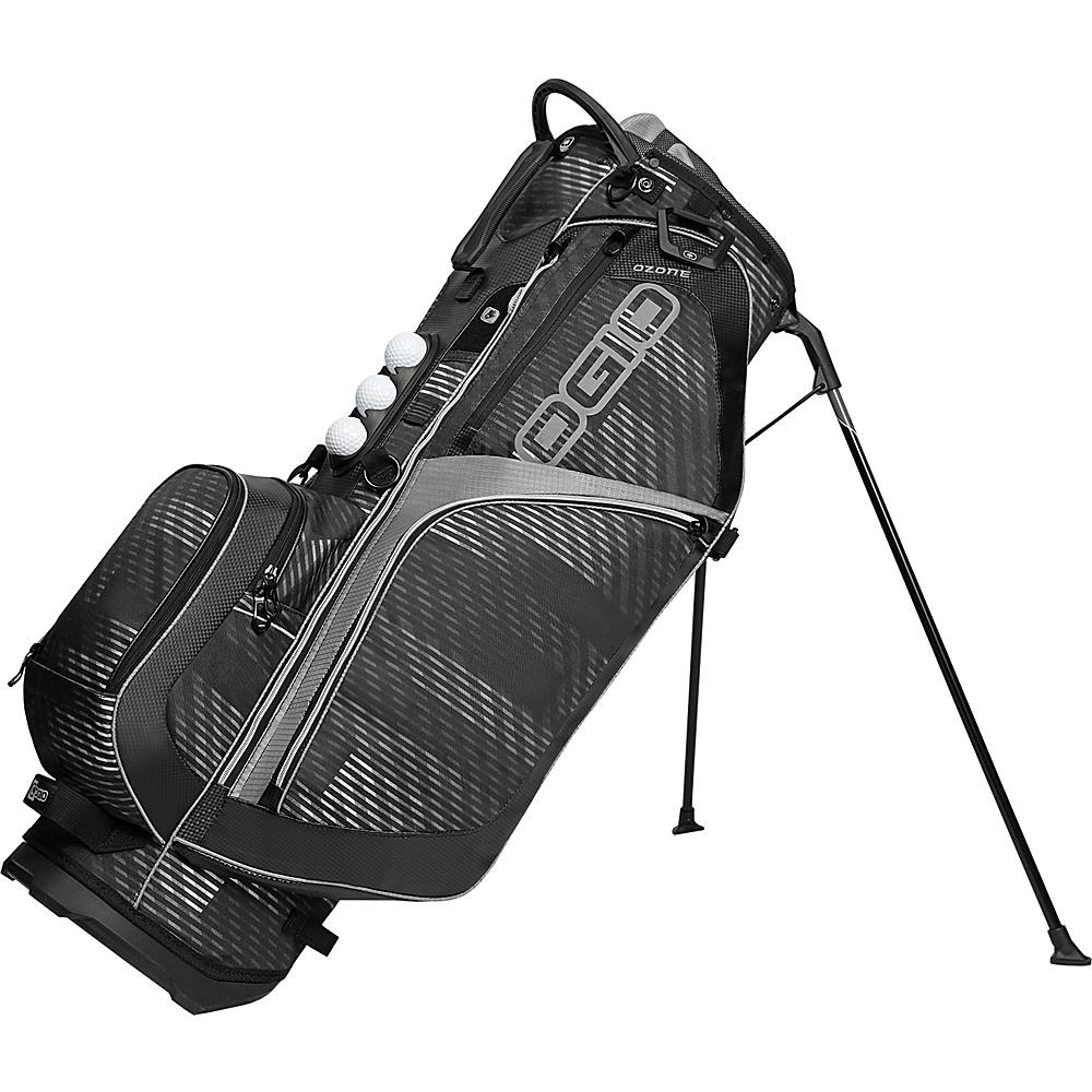 ogio ozone stand bag 8 colors golf bag new ebay. Black Bedroom Furniture Sets. Home Design Ideas
