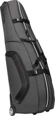 OGIO OGIO Mutant Travel Bag Dark Static - OGIO Golf Bags