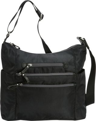 Osgoode Marley Everyday Tote Black - Osgoode Marley Fabric Handbags