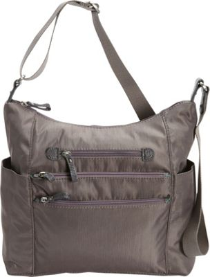 Osgoode Marley Everyday Tote Storm - Osgoode Marley Fabric Handbags