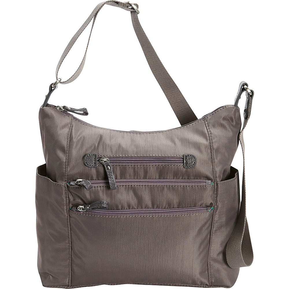 Osgoode Marley Everyday Tote Storm Osgoode Marley Fabric Handbags