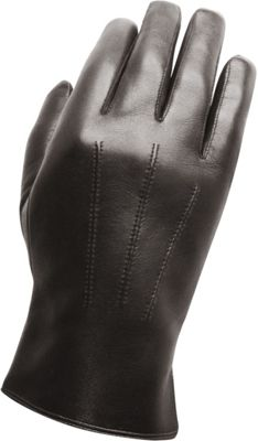Tanners Avenue Classic Napa Leather Gloves M - Espresso Brown - Tanners Avenue Hats/Gloves/Scarves
