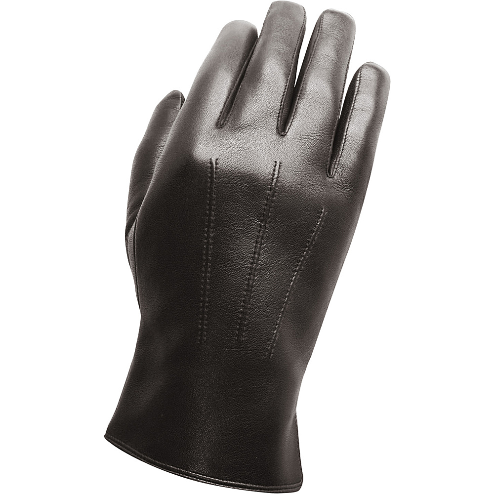 Tanners Avenue Classic Napa Leather Gloves Espresso Brown Medium Tanners Avenue Hats Gloves Scarves
