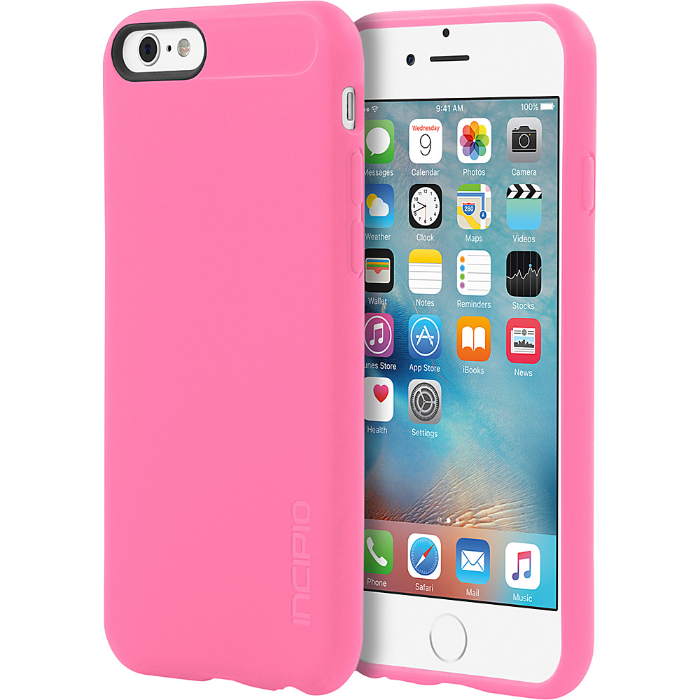 Incipio NGP for iPhone 6/6s Plus Solid Pink - Incipio Electronic Cases - Technology, Electronic Cases