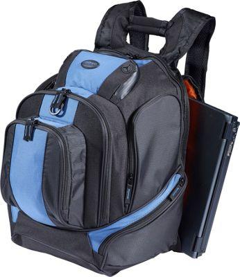 Image of AKONA Commuter Laptop Backpack Black - AKONA Laptop Backpacks