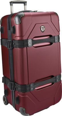 Traveler S Choice Maxporter 28 Quot Rolling Trunk Luggage