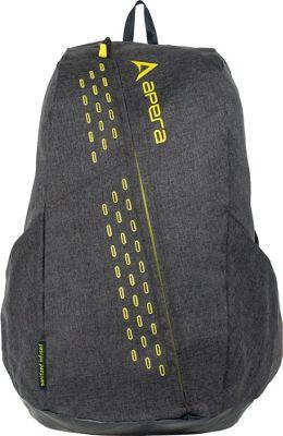 Apera Fast Pack Graphite - Apera Everyday Backpacks