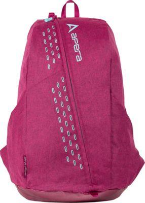 Apera Fast Pack Powerberry - Apera Everyday Backpacks