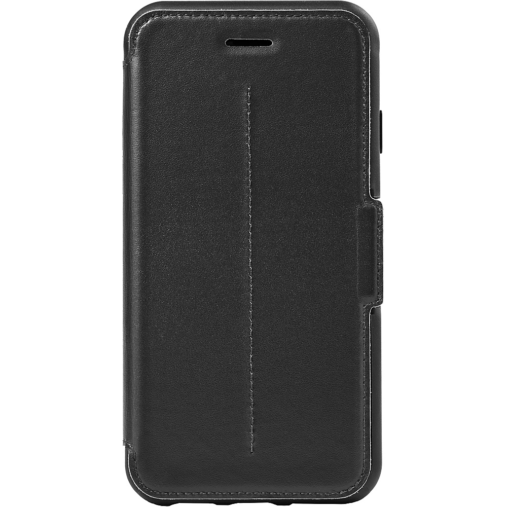 Otterbox Ingram Strada Series Minimalism for iPhone 6 6s Black Otterbox Ingram Electronic Cases