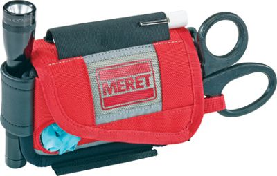 MERET PPE Pro Pack Red - MERET Other Sports Bags