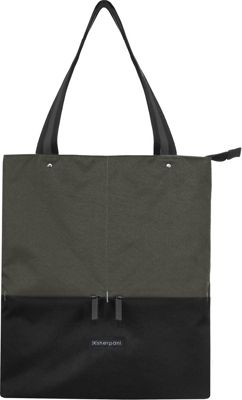 Sherpani Sloan RFID Tote Ash - Sherpani Fabric Handbags