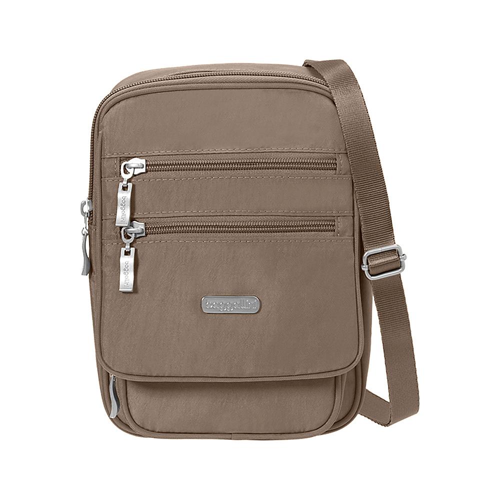 baggallini Journey Crossbody Portobello - baggallini Fabric Handbags - Handbags, Fabric Handbags