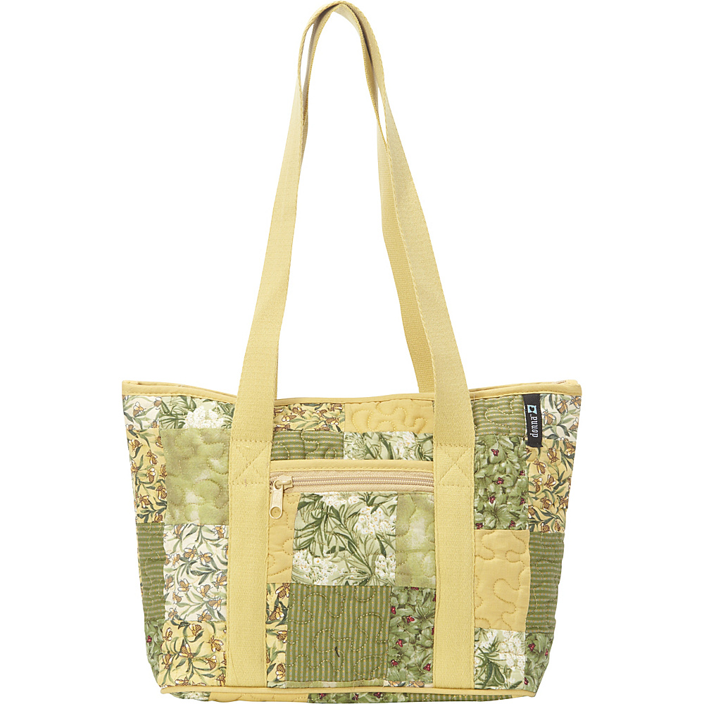 Donna Sharp Small Celina Shoulder Bag Exclusive Botanical Donna Sharp Fabric Handbags