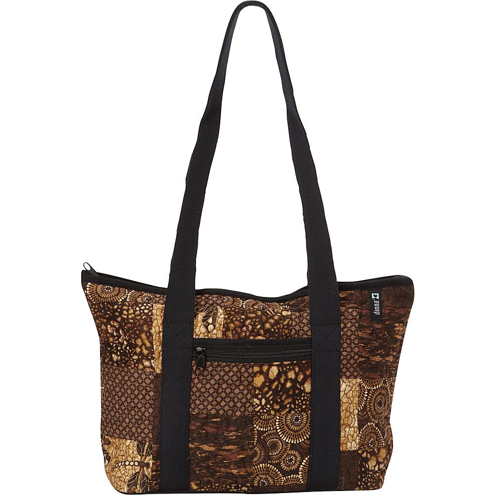 Donna Sharp Small Celina Shoulder Bag Exclusive Dragonfly Donna Sharp Fabric Handbags