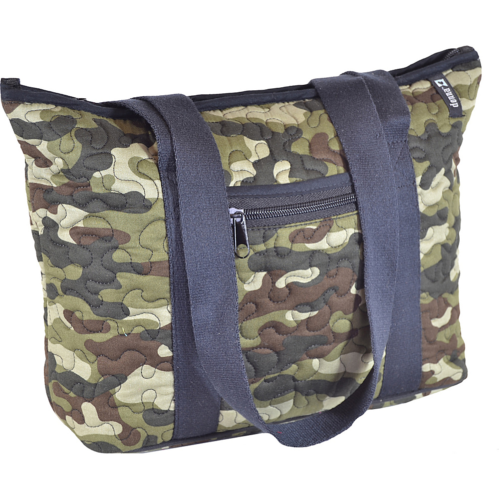 Donna Sharp Small Celina Shoulder Bag Exclusive Fashion Camo Donna Sharp Fabric Handbags