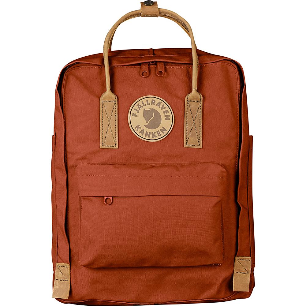 Fjallraven Kanken No.2 Backpack Autumn Leaf Fjallraven Everyday Backpacks