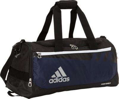 adidas Team Issue Medium Duffle Collegiate Navy - adidas All Purpose Duffels