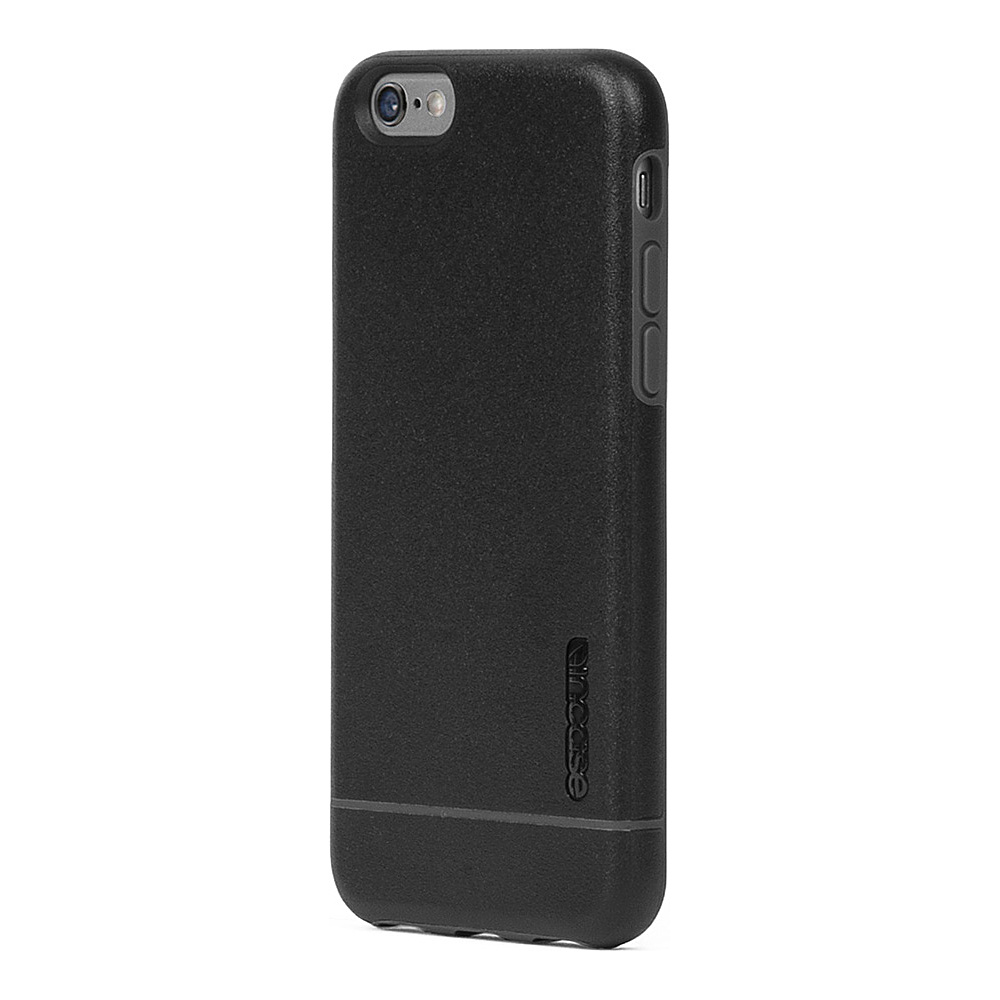 Incase Smart SYSTM Case for iPhone 6 Black Slate Incase Electronic Cases