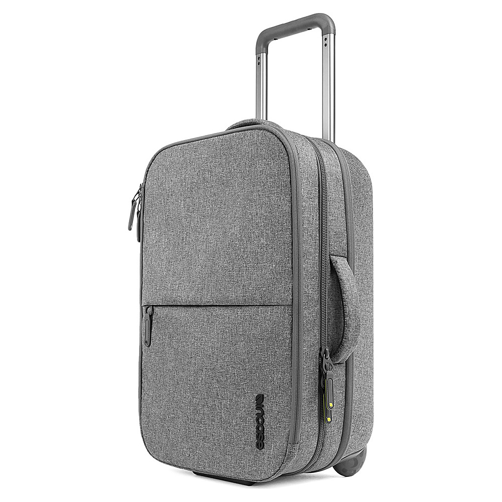 Incase EO Travel Collection Roller Heather Gray Incase Softside Carry On