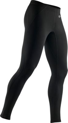 Icebreaker Men's Tracer Tights L - Black - Icebreaker Men's Apparel