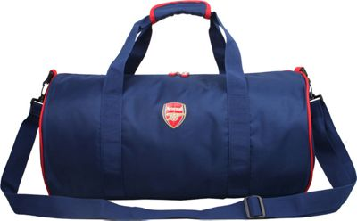 Image of Arsenal Team Sport Bag Large Blue - Arsenal Team All Purpose Duffels