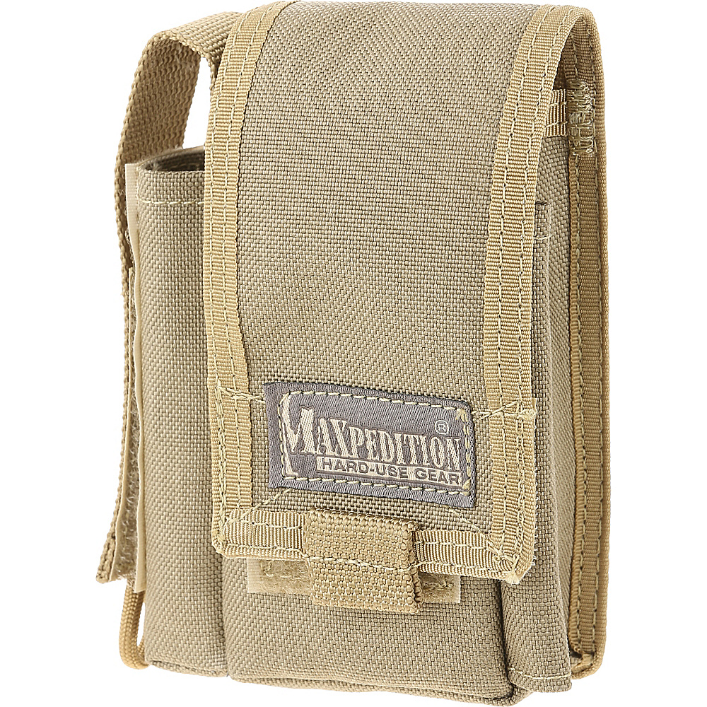 Maxpedition TC 9 Pouch Khaki Maxpedition Waist Packs