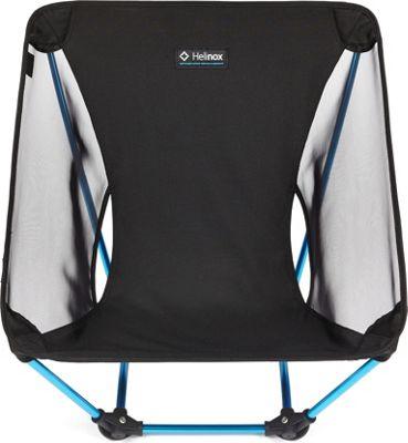 Helinox Ground Chair Black - Helinox Outdoor Accessories
