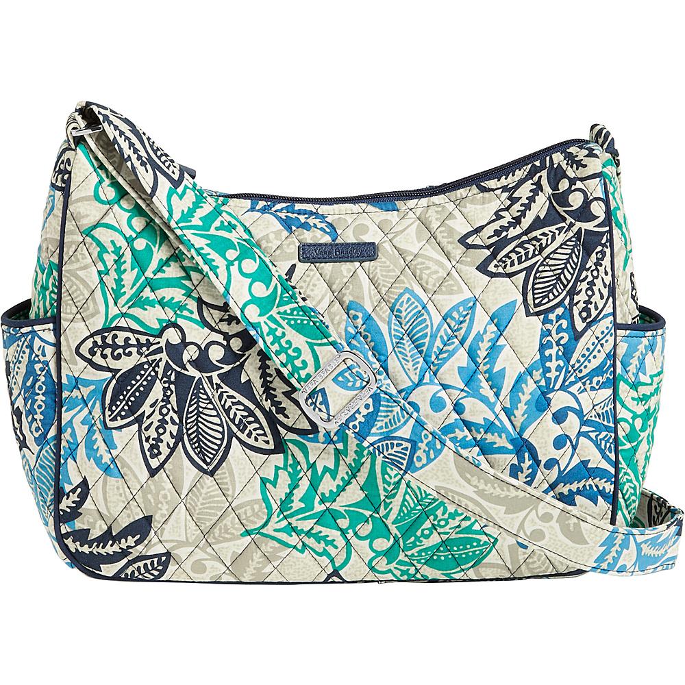 Vera Bradley On the Go Crossbody Santiago - Vera Bradley Fabric Handbags - Handbags, Fabric Handbags