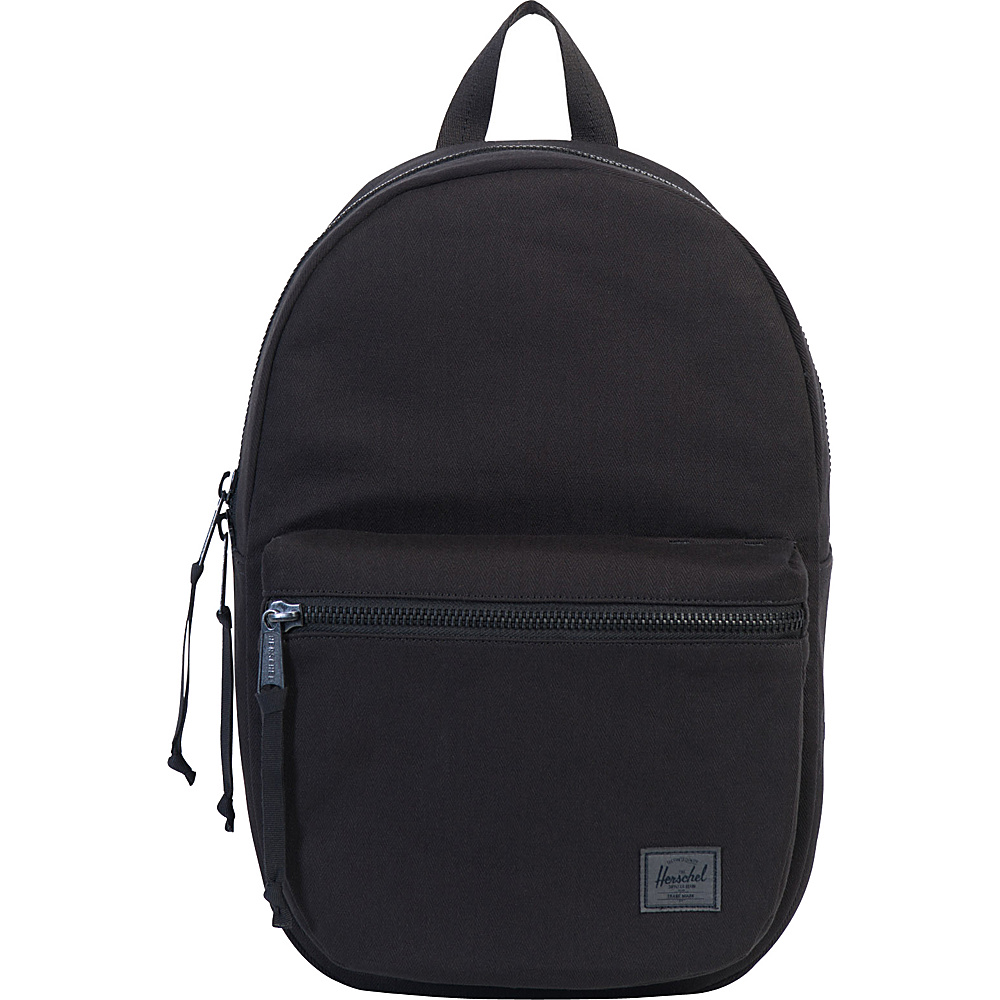 Herschel Supply Co. Lawson Backpack Black CC Herschel Supply Co. Everyday Backpacks