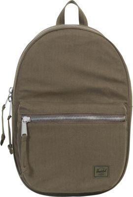 Herschel Supply Co. Lawson Backpack Army - Herschel Supply Co. Everyday Backpacks