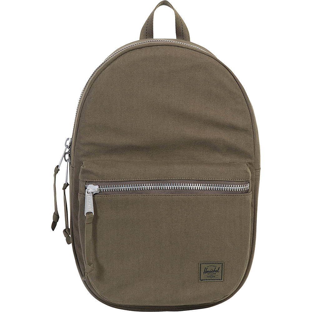 Herschel Supply Co. Lawson Backpack Army Herschel Supply Co. Everyday Backpacks