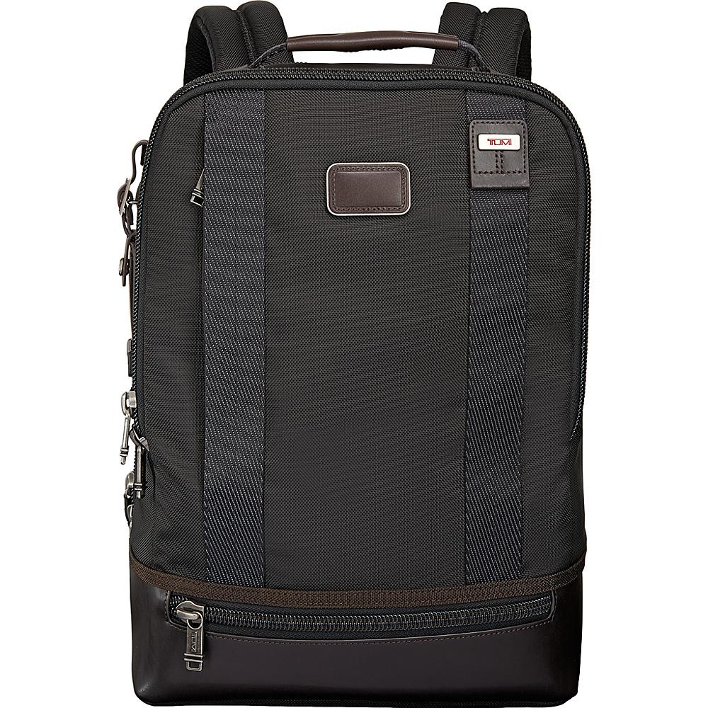 Tumi Alpha Bravo Dover Backpack Hickory - Tumi Business & Laptop Backpacks - Backpacks, Business & Laptop Backpacks