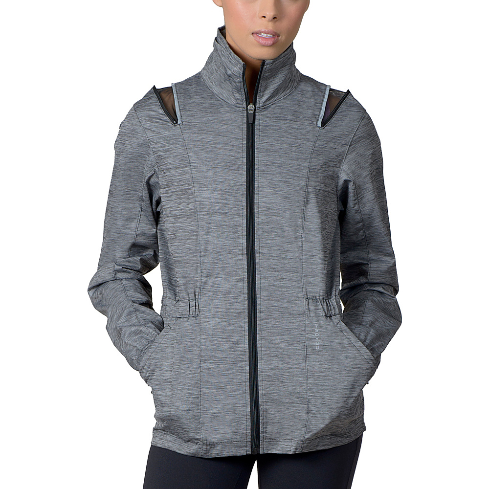 Soybu Isadora Jacket 2XL - Black - Soybu Womens Apparel - Apparel & Footwear, Women's Apparel