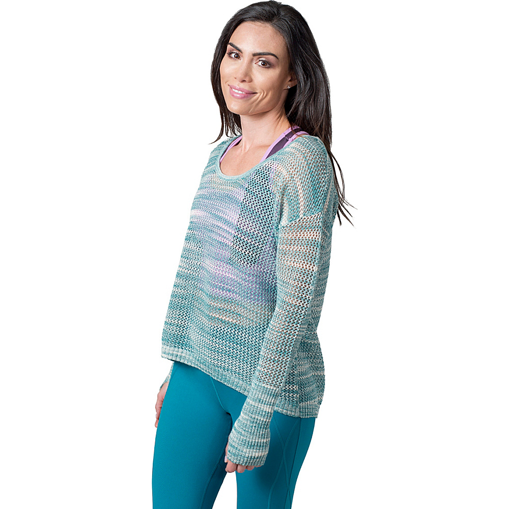 Soybu Gigi Pullover XL - Erinite - Soybu Womens Apparel - Apparel & Footwear, Women's Apparel