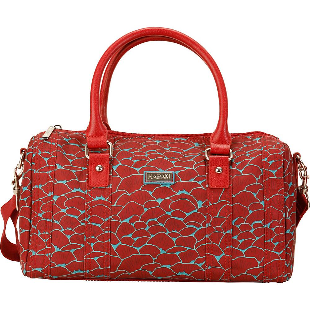 Hadaki NOLA Duffle Sunrays - Hadaki Fabric Handbags - Handbags, Fabric Handbags