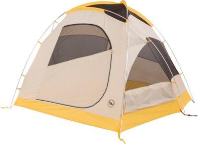 Big Agnes Tensleep Station 4 Person Tent Raisin/Moon - Big Agnes Outdoor Accessories