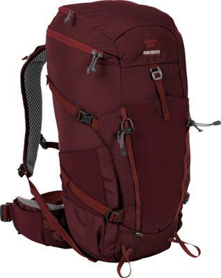 Mountainsmith Mayhem 35 Womens Hiking Backpack Huckleberry - Mountainsmith Day Hiking Backpacks