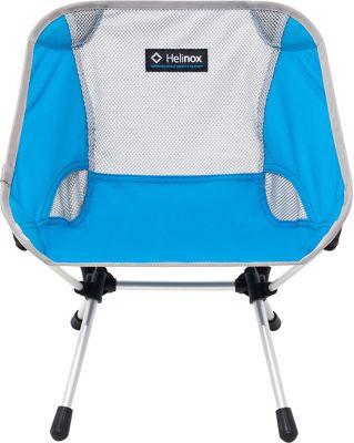 Helinox Chair One Mini Black - Helinox Outdoor Accessories