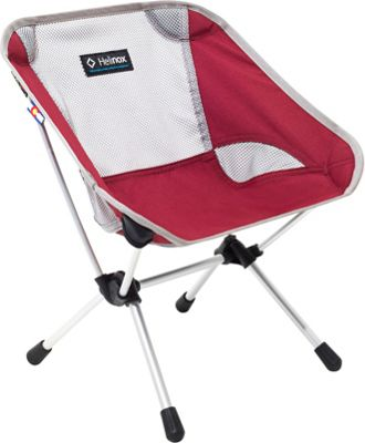 Helinox Chair One Mini Rhubarb Red - Helinox Outdoor Accessories