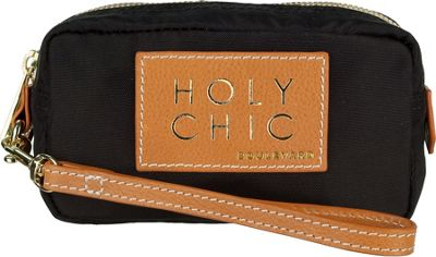 Boulevard Boulevard Holy Chic Cosmic Alpha Makeup Bag Black - Boulevard Women's SLG Other
